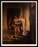The Marquise de Noirmoutiers & The Duc de Guise
