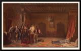 The Assassination of The Duc de Guise