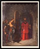 The Assassination of The Cardinal de Lorraine. 1857