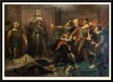 The Assassination of Henri III. 1863