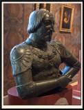 King Francois 1st