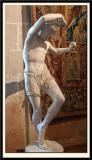 Jeune Pecheur dansant la Tarentelle 1833