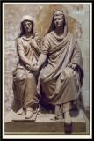 Mariage Romain 1877