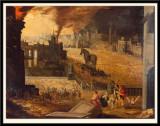 Incendie de Troie