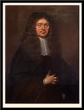 Portrait de Magistrat (?)