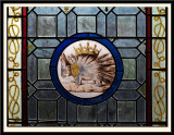 Porcupine and Figure of Eight Knot Window