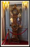 Louis XV Regulator Clock