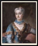 Anne Renee de Fremont d'Auneuil