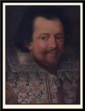 Henri Hurault, Comte de Cheverny.