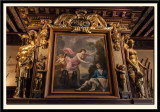 The Overmantel by Monier