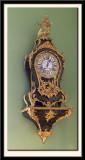 Wall Clock, Pierre Leurtier, Paris