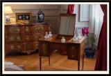 Louis XVI Dressing Table