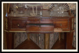 Dressing Table with Secret Drawer