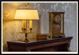 Lamp and Clock Recorder