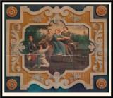Don Quixote Illustrated Panel