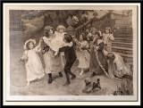 Baby's Birthday 1902