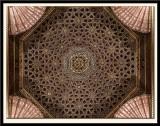 15th Century Ceiling