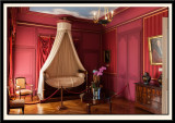 Prince Jerome's Bedroom