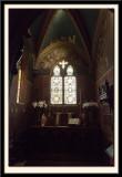 The Oratory of Anne de Bretagne