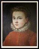 Marguerite d'Angouleme