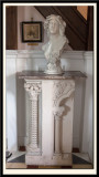 Bust on a Plinth