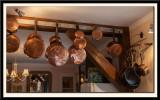 A Choice of Copper or Teflon