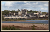 Across the Loire to the Chateau