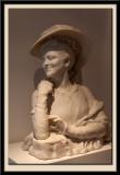 Buste de Madame Sicard née Scheikewitch