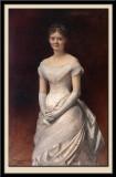 Mademoiselle de Nouille 1884