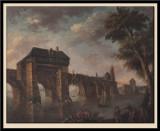 Le Vieux Pont de Tours