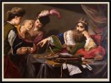 Crésus réclamant le tribut a un paysan de Lydie,1629