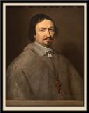 Portrait de Victor le Bouthillier, 1650