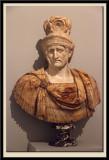 Buste dit de Pyrrhus, roi d'Epire