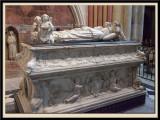 Tombeau des Enfants de France. 1505