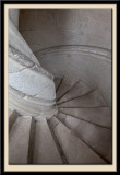 Single Helix Staircase