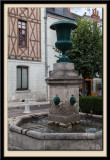 This 1835 Fountain replaces the earlier one from 1518.