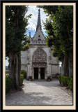 Saint Hubert Chapel