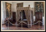King Henri II's Chamber