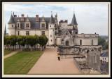 Amboise Chateau Royal