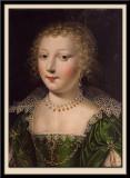 Portrait présumé de Marie d'Orléans, vers 1635