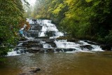 Brasstown Falls 2