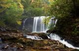 Brasstown Falls 4