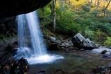 Grotto Falls 4