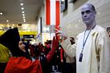 Star Trek Convention London 2012