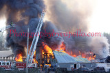 Lancaster,MA  4 Alarm Fire 237 Brockelman Rd November 10,2012 Part I