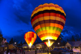 2013 Winthrop Balloon Roundup