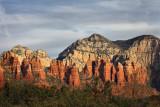 Red Rocks - Sedona, Arizona