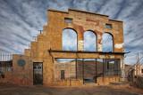 Building Ruins - Jerome, Arizona