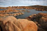 Watson Lake - Prescott, Arizona
