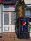Soda on the Street - Mineral Point Wisconsin